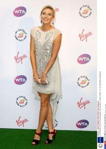 Maria Sharapova, Vénus et Serena Williams , Wimbledon