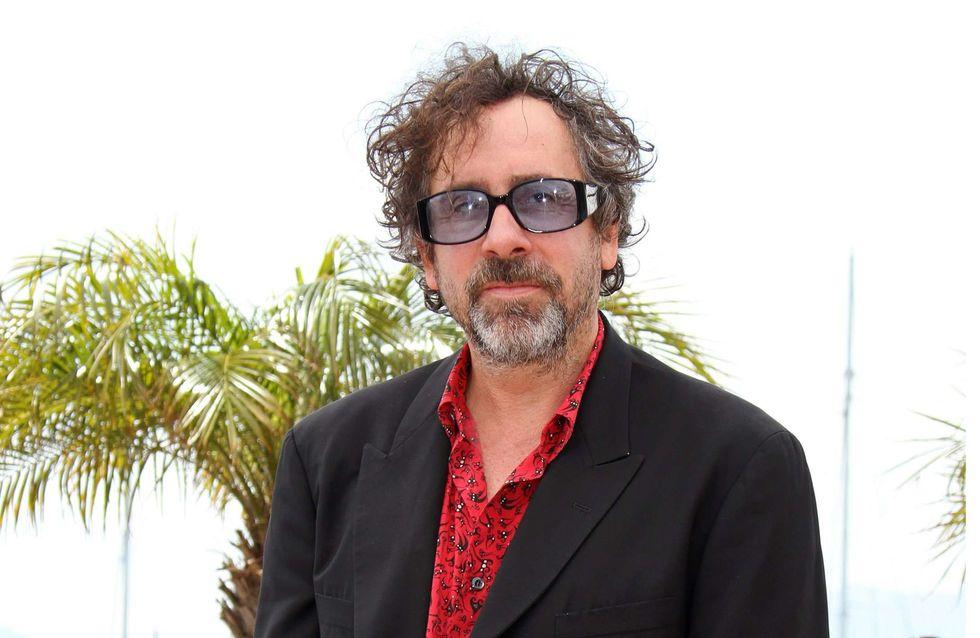 Tim Burton : Voici les personnages de son nouveau film, Frankenweenie