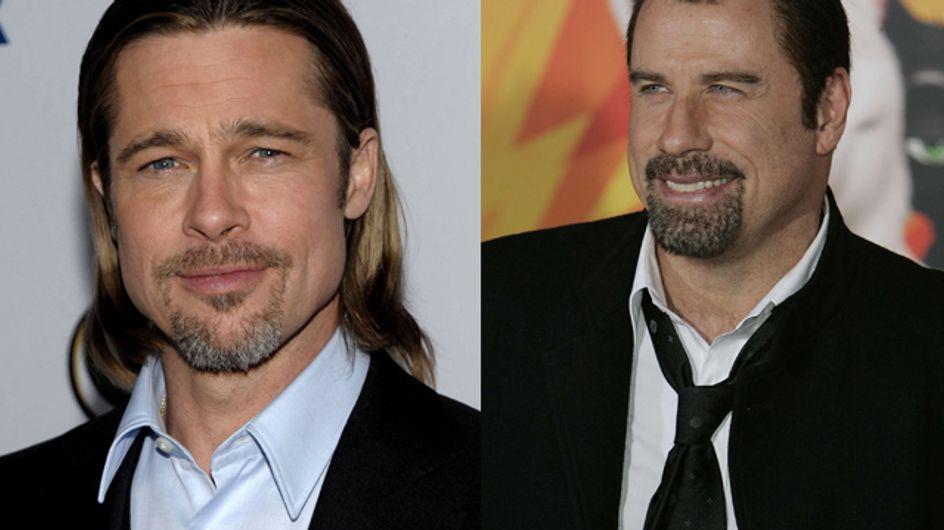 Pourquoi Brad Pitt et John Travolta n'ont jamais couché ensemble