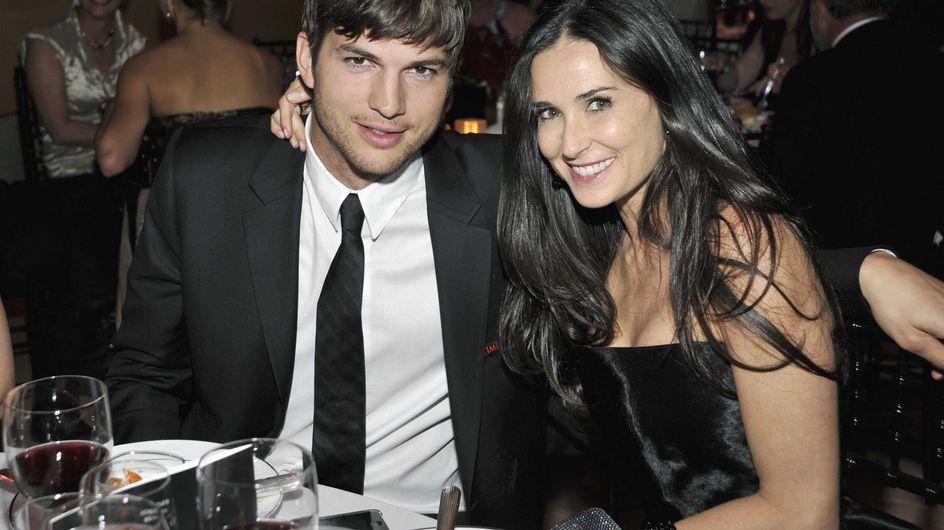 Demi Moore et Ashton Kutcher : Ils se remettent ensemble...