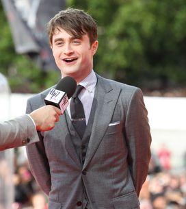 Daniel Radcliffe : Il est atteint d'une maladie rare !