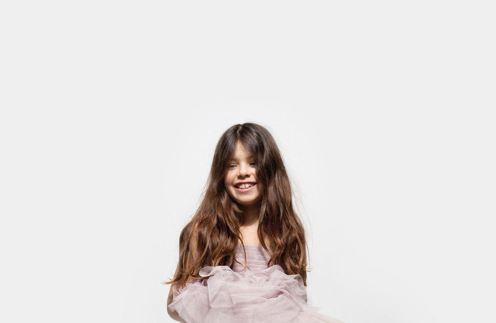 Naf Naf : La marque lance une ligne dédiée aux petites filles