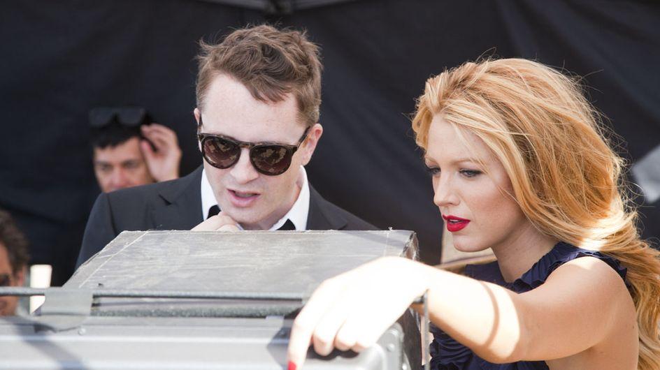 Blake Lively : Elle est le nouveau visage de Gucci