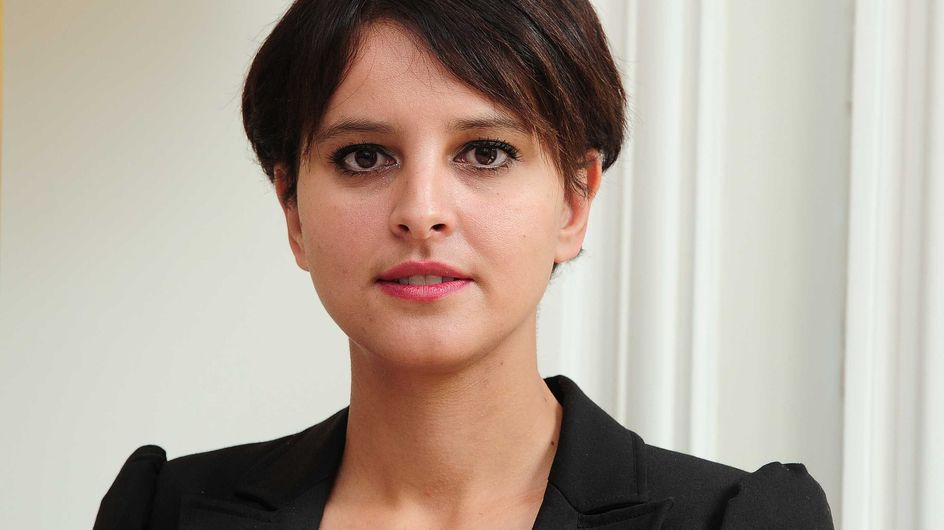 Prostitution : Najat Vallaud-Belkacem souhaite son abolition