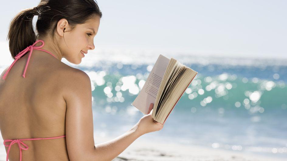 Livres : Que lirez-vous cet été ?