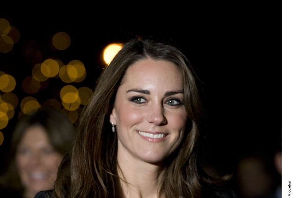Kate Middleton : Une garde robe à 43 000 euros !