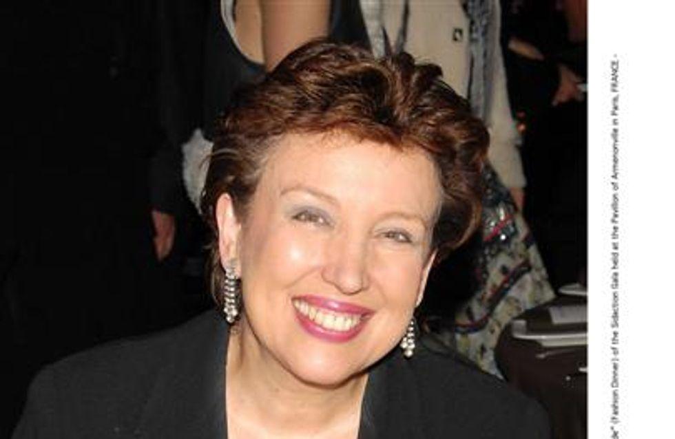 Roselyne Bachelot : Bientôt chroniqueuse auprès de Laurence Ferrari ?