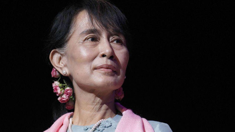 Aung San Suu Kyi : Pourquoi est-elle unique ?