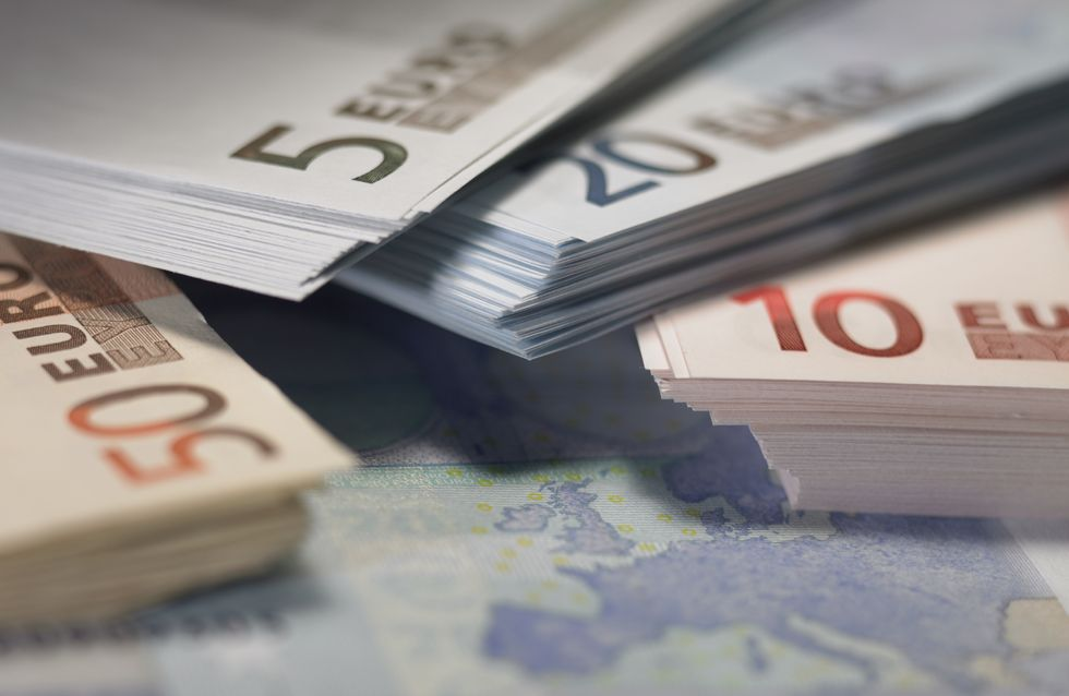 SMIC : Un coup de pouce de 21.50€ net par mois