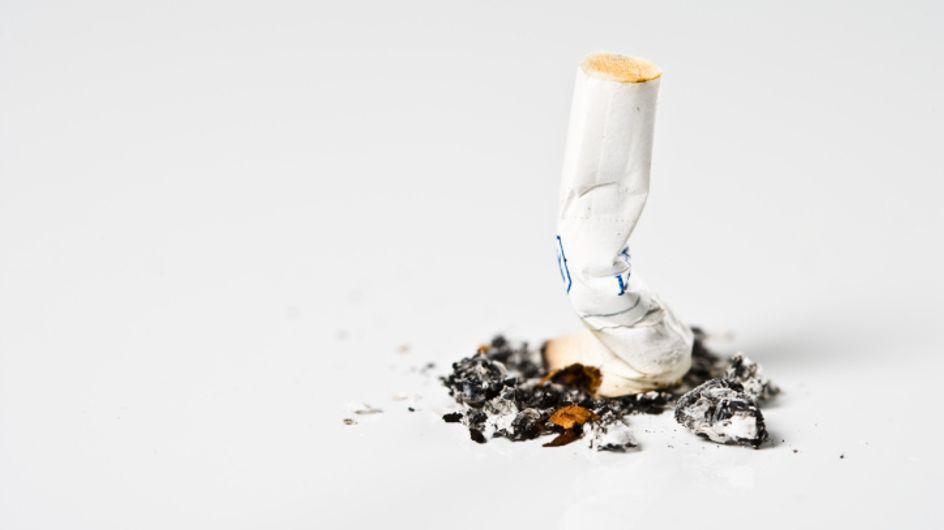 Tabac : Le paquet de cigarettes à 6 euros, c'est pour septembre