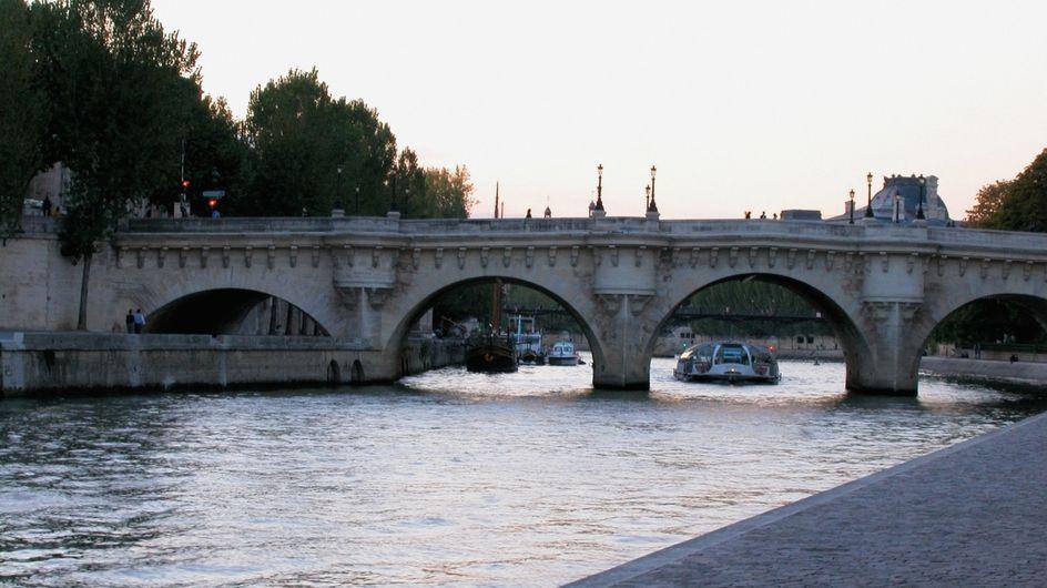 Nourrisson retrouvé dans la Seine : Appel à témoins