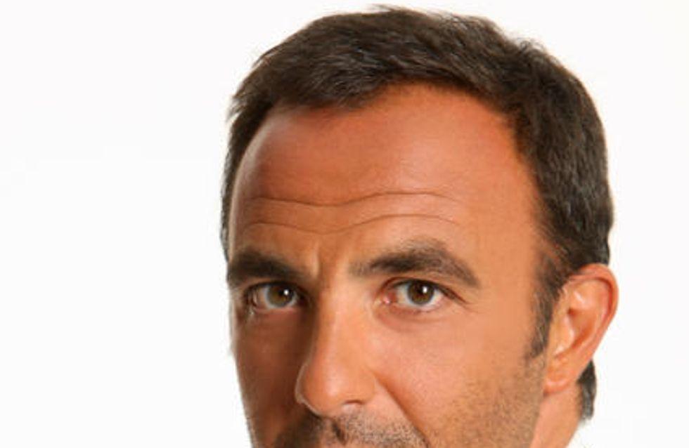 Nikos Aliagas : Il remplace Benjamin Castaldi sur Secret Story