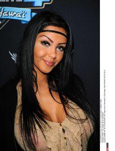 Nabila la candidate sexy des anges de la télé réalité