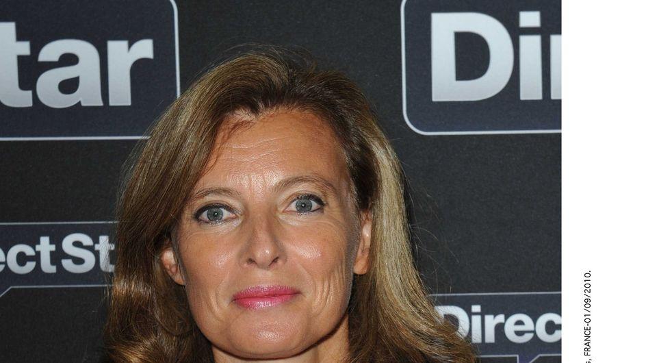 Valérie Trierweiler : Taclée par Carla Bruni !