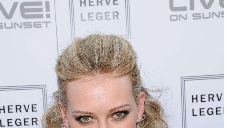 Hilary Duff : Elle a perdu plus de 10 kg !