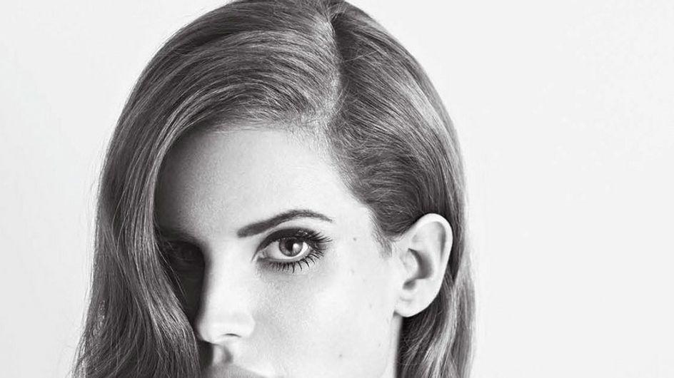 Lana Del Rey : Sexy en première dame (vidéo)