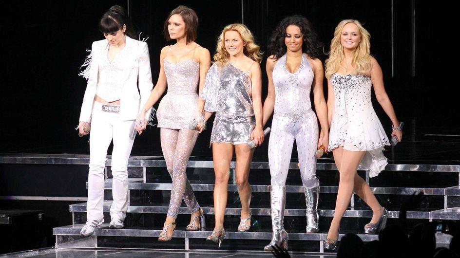 Spice Girls : Elles vendent leurs costumes de scène aux enchères !