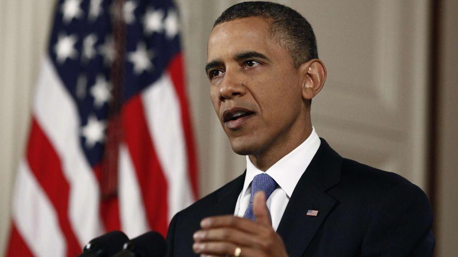 Barack Obama : Sa réforme sur l'assurance maladie approuvée par la Cour suprême