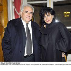 Anne Sinclair - DSK : Amour, scandales et libido