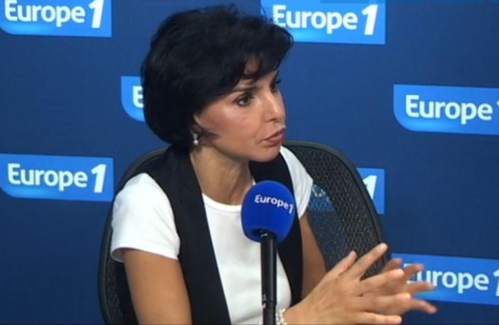 Rachida Dati : Une femme à la tête de l'UMP ?
