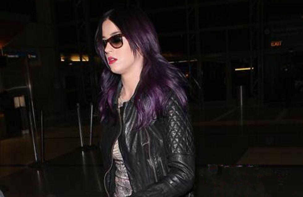 Katy Perry : Le pire look de la semaine ! (Photos)