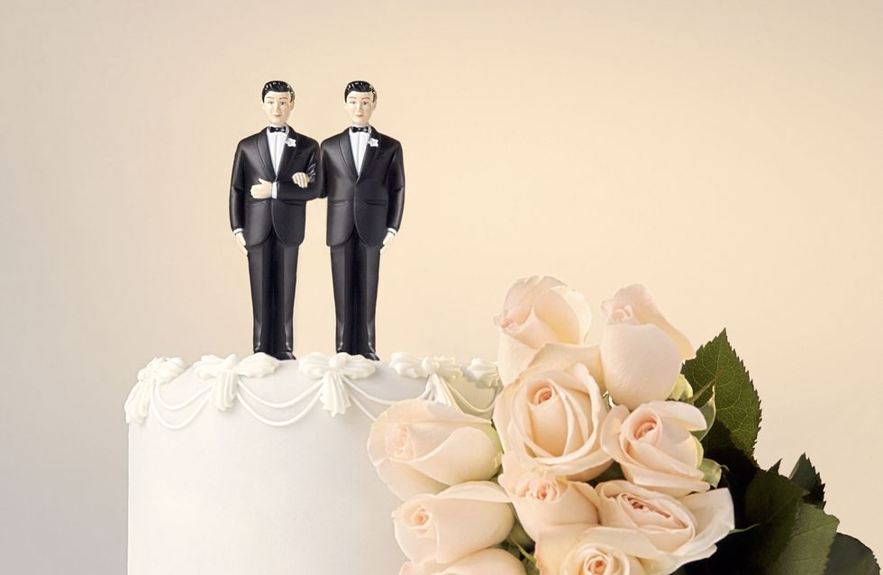 Le mariage gay, c'est pour l'an prochain !