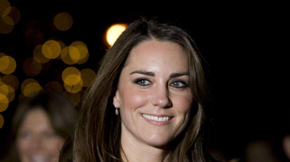 Kate Middleton : Elle va dormir avec des SDF