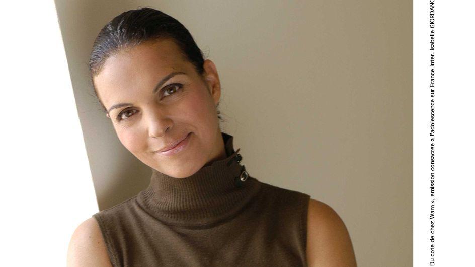 Isabelle Giordano : Une journaliste en colère !