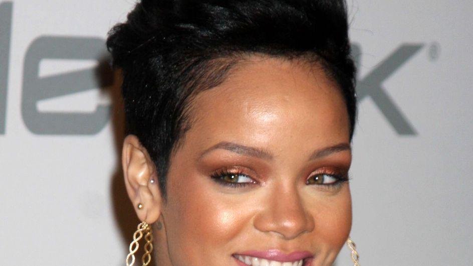 Rihanna : Photo de son agression, les officiers relaxés