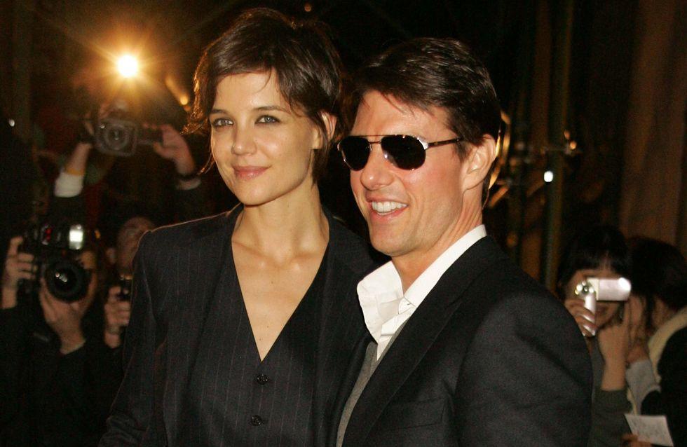 Katie Holmes : Elle divorce enfin de Tom Cruise !