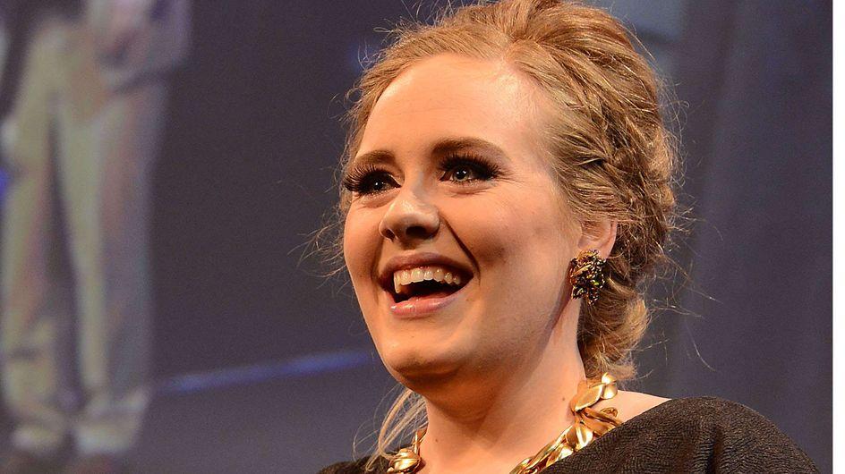 Adele enceinte : c'est confirmé !