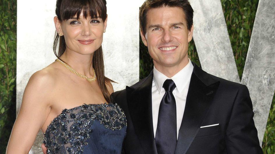 Katie Holmes-Tom Cruise : La scientologie au coeur de leur divorce