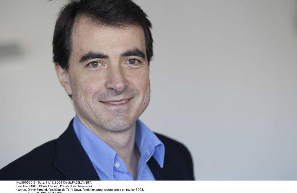 Décès d'Olivier Ferrand : Un homme d'exception foudroyé à 42 ans