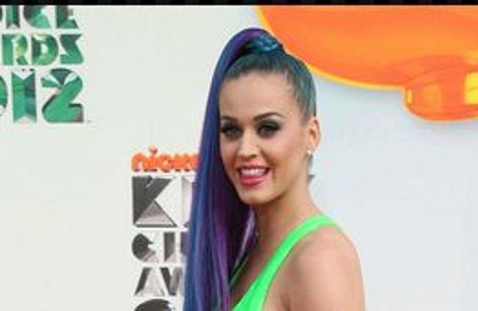 Katy Perry : « J'ai envie d'être mère »