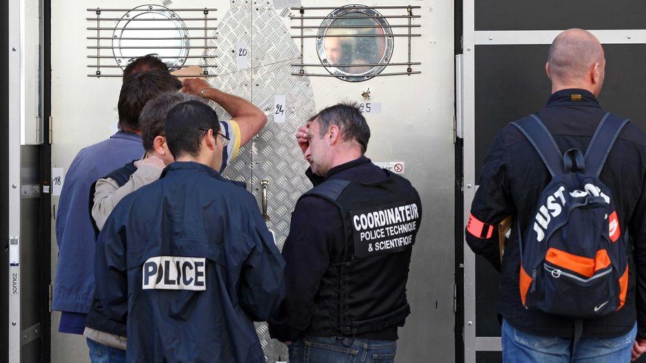 Faits divers : Le tueur de Lille toujours en cavale