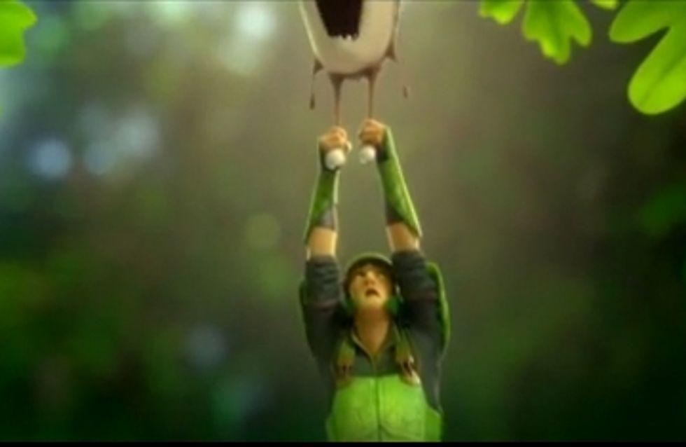 Epic : Découvrez le nouveau bébé du créateur de l'Age de Glace (Vidéo)