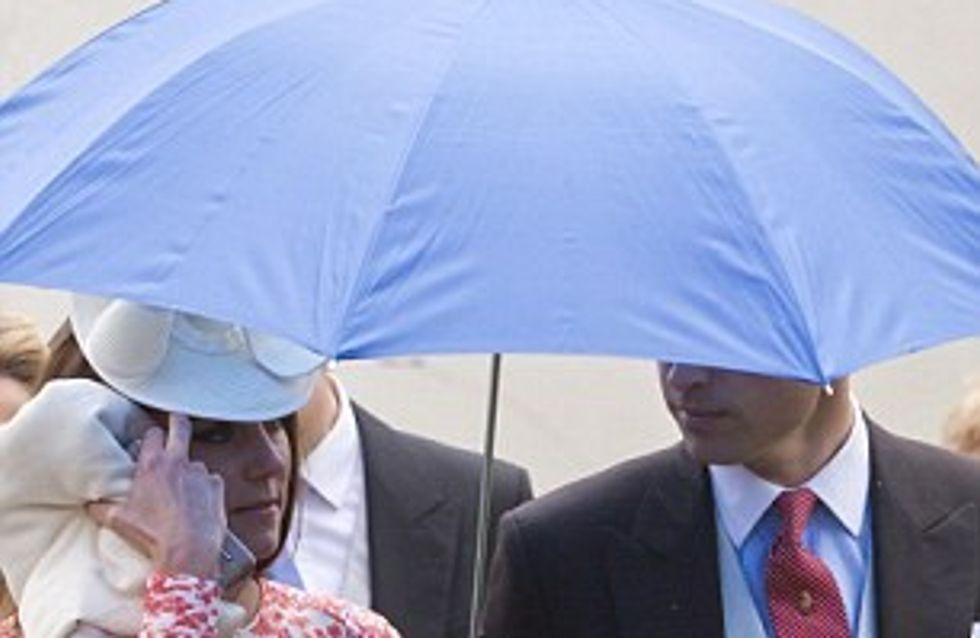Kate Middleton : Une nouvelle robe pour le mariage de son amie