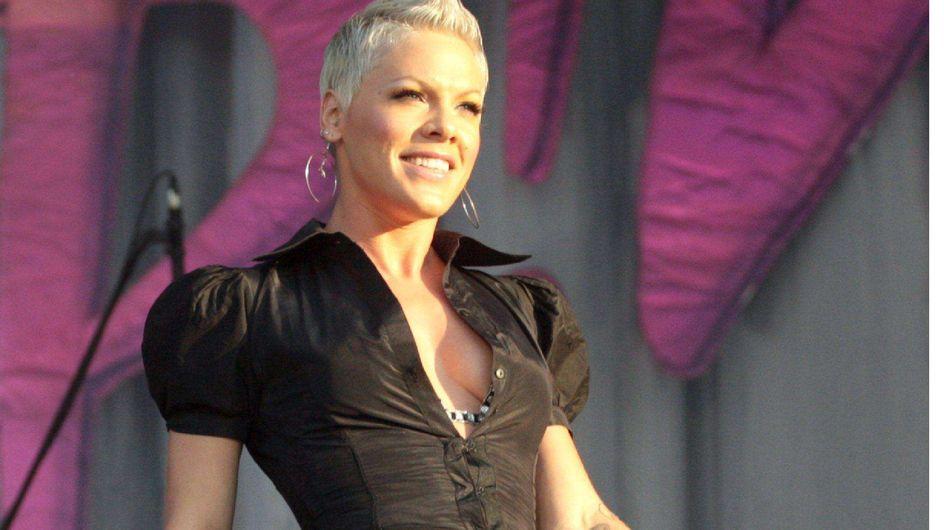 Pink : Blow Me, son nouveau single ! (Vidéo)