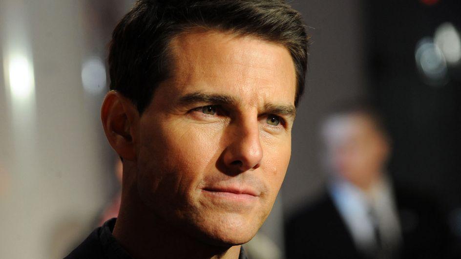 Tom Cruise : Très triste depuis l'annonce de son divorce (Photos)