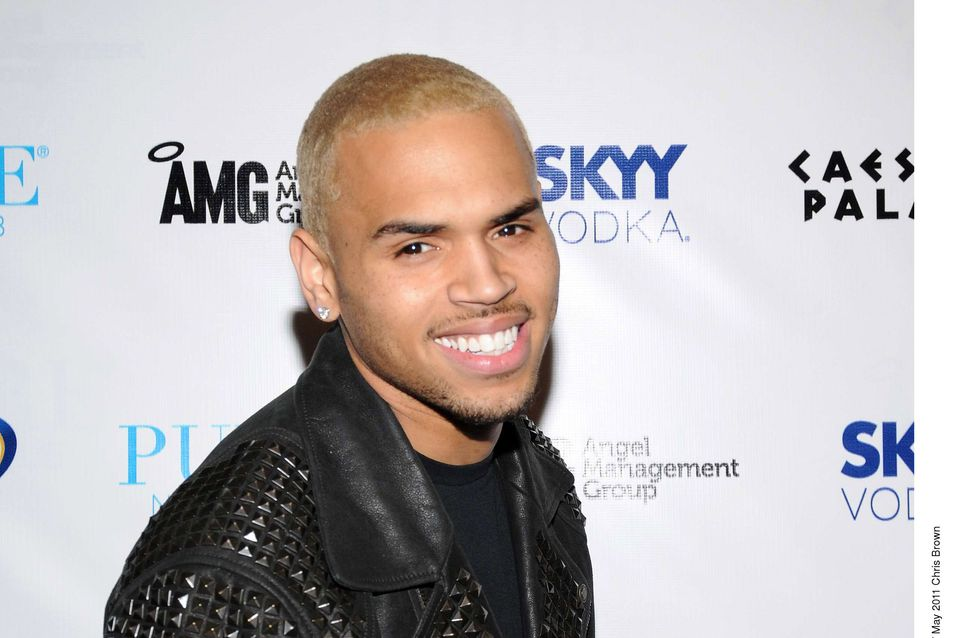 Chris Brown : Il règle ses comptes avec Drake (Vidéo)