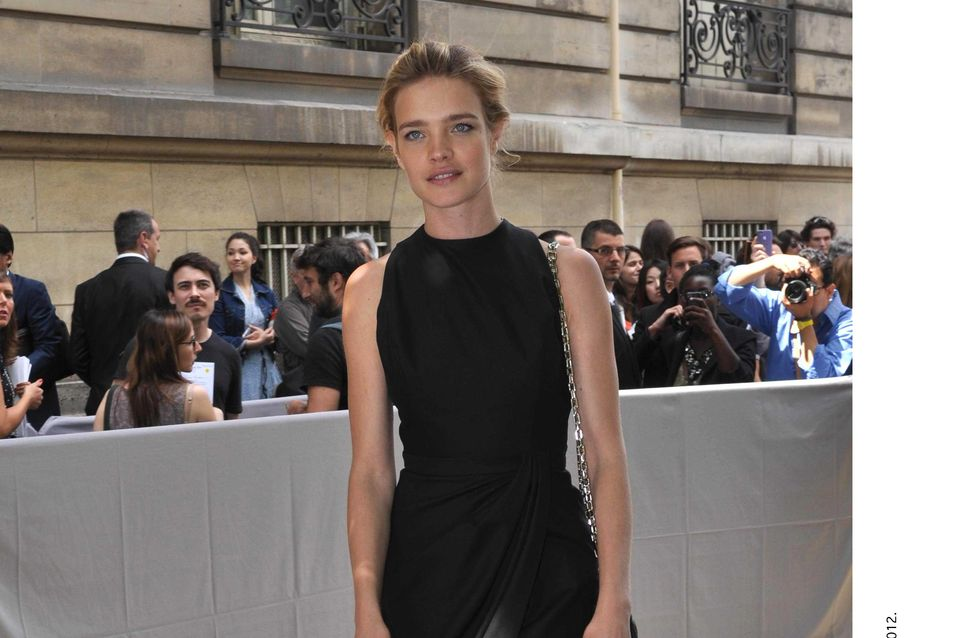 Fashion Week : Un défilé de stars pour Dior