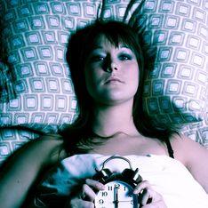 Nuits blanches : Elles nuisent à notre corps