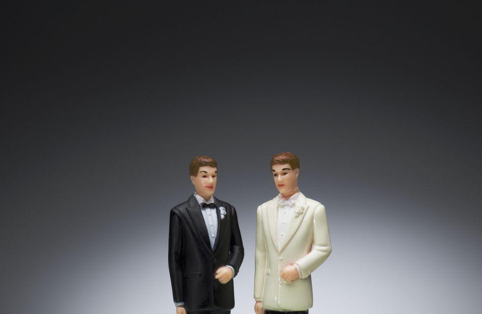 Facebook : Le réseau social reconnaît enfin le mariage gay