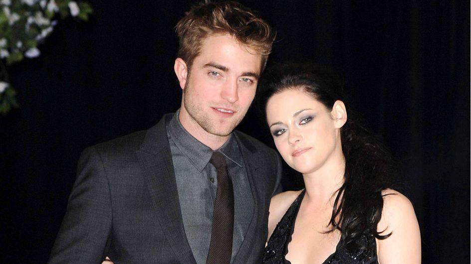 Kristen Stewart et Robert Pattinson : Bientôt un mariage et un bébé ?