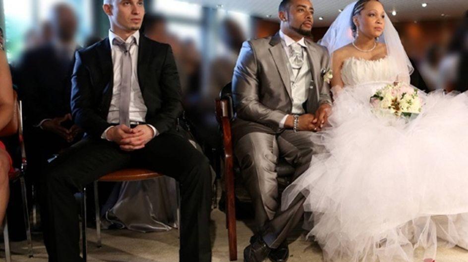 Ne dites rien à la mariée : Le premier épisode ce soir !