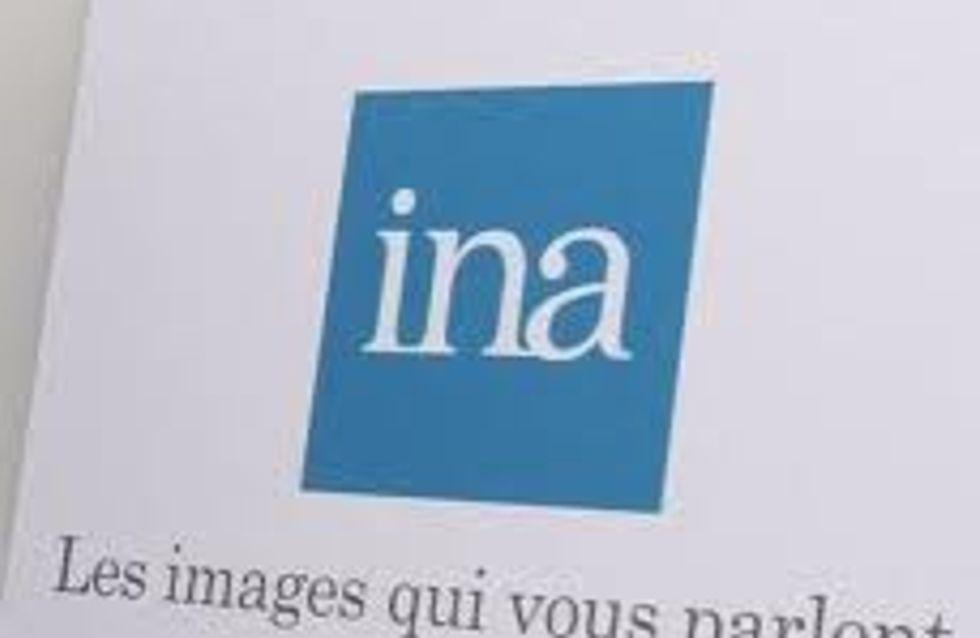 Ina : Vos vidéos amateurs intéressent les archives !