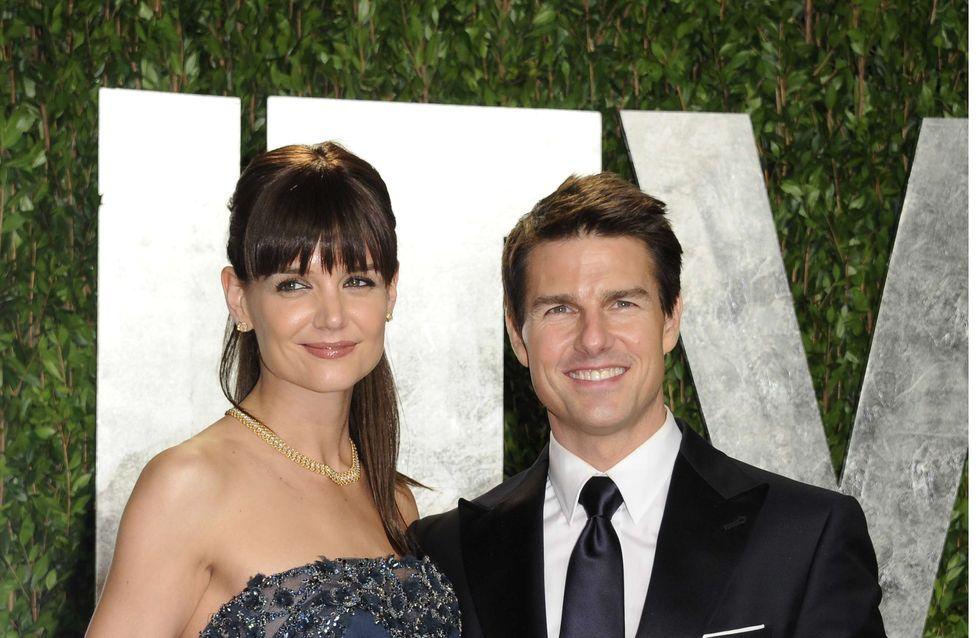 Katie Holmes : Elle ne touchera rien pour son divorce
