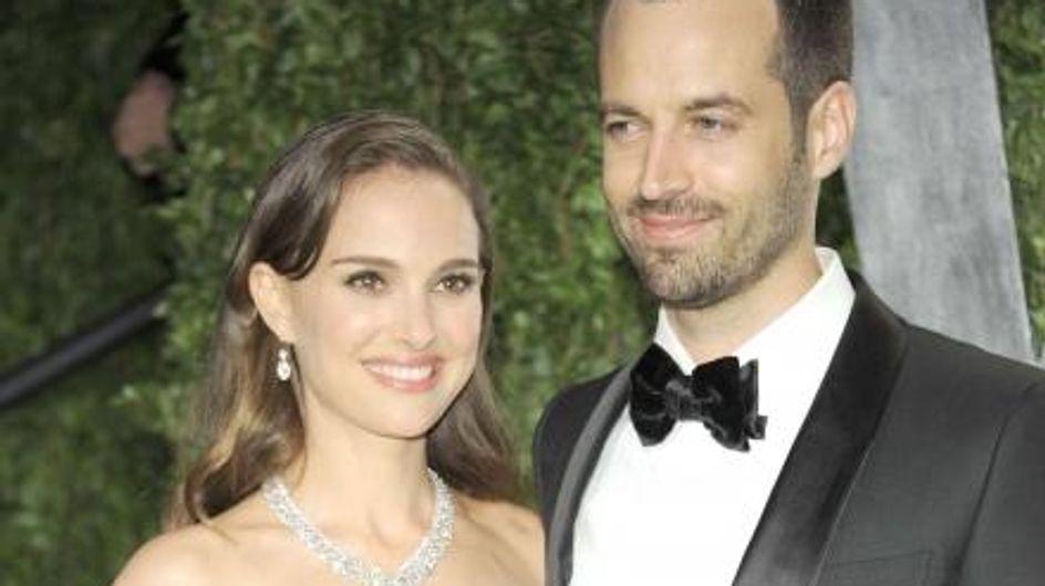 Natalie Portman : Elle va se marier !