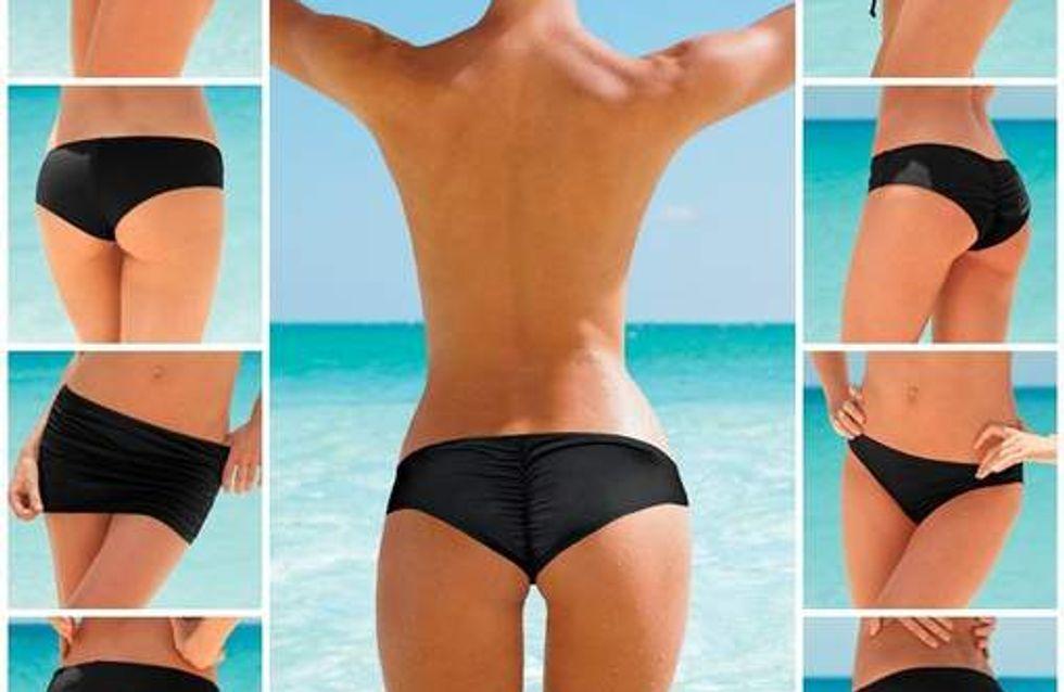 Victoria's Secret : Et un raté Photoshop de plus ! (Photos)