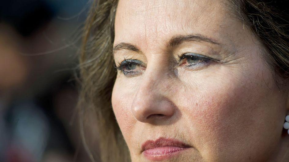 Ségolène Royal : Victime d'un pickpocket